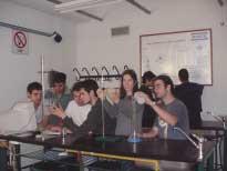 foto laboratorio química