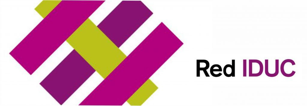 logo redIDUC