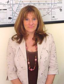Alicia Salamon