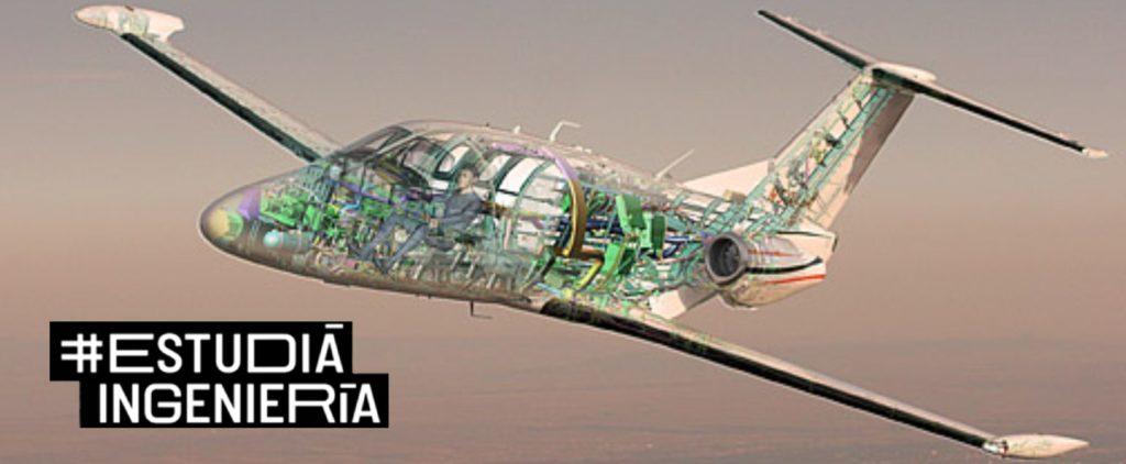 imagen ingeniería aeronáutica